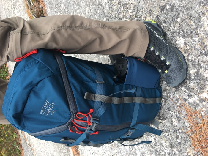 Mystery Ranch Scree Backpack Review
