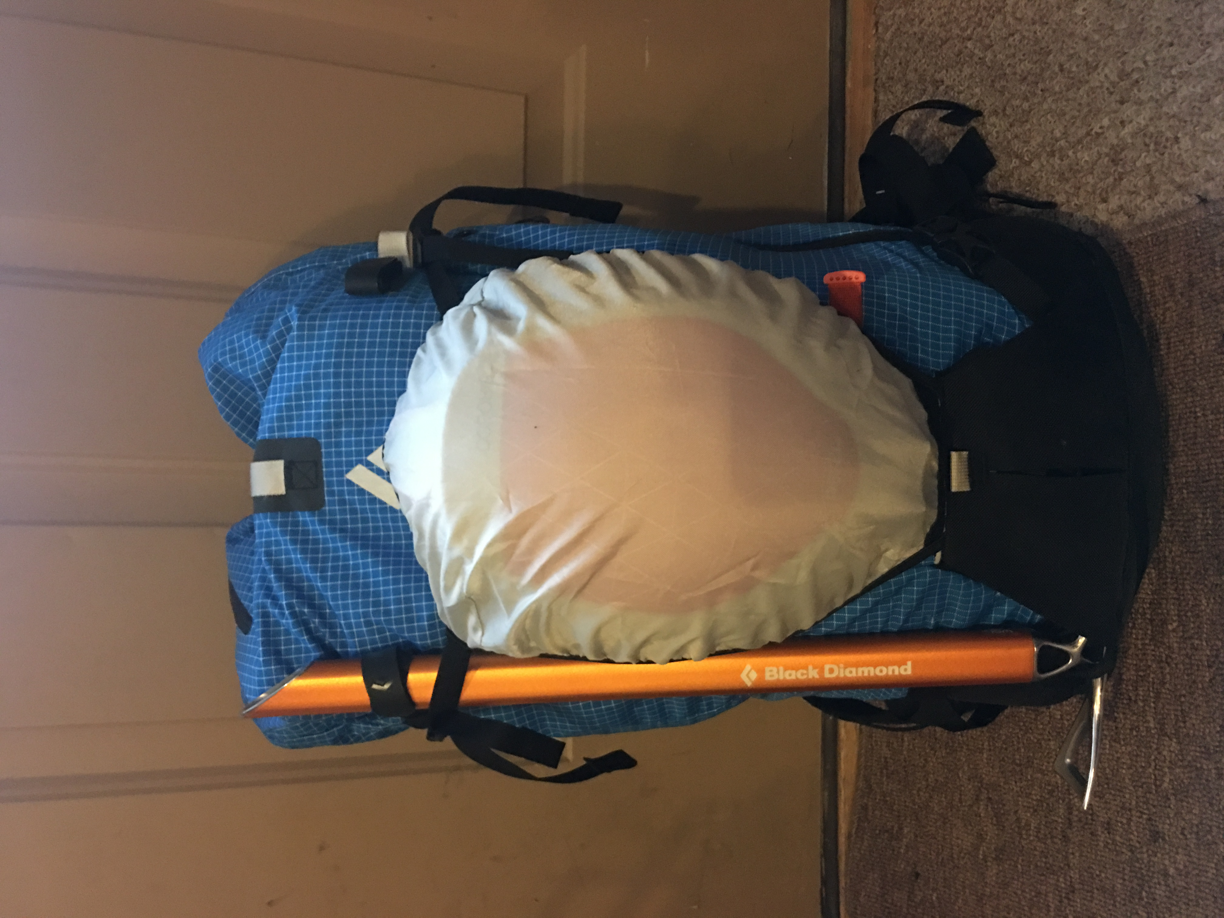 Black Diamond Cirque 45 Backpack Review