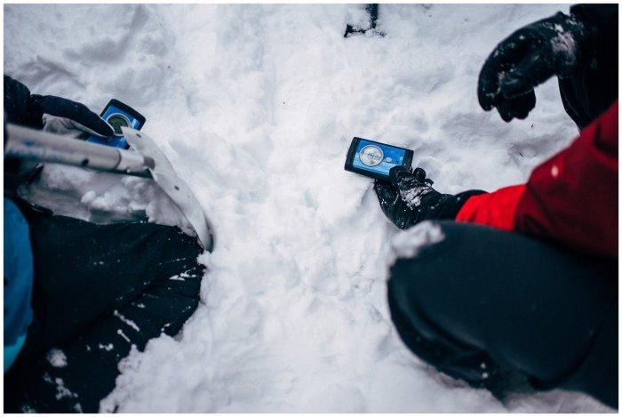 Ortovox Avalanche Beacons