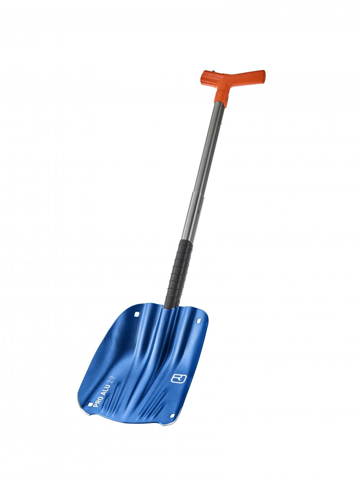 Ortovox Pru Alu III Avalanche Shovel