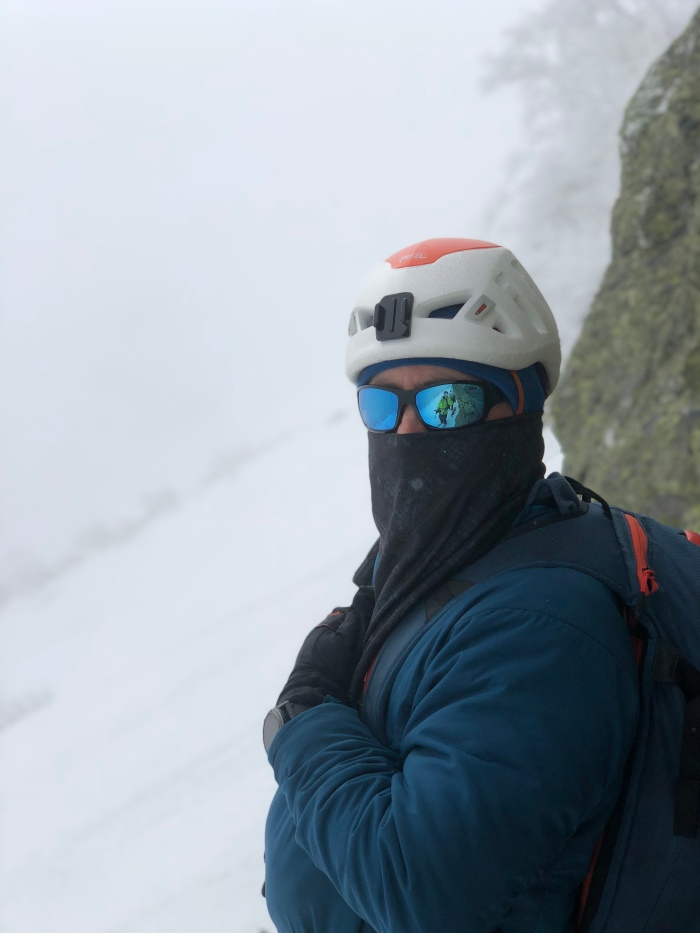 Skida Headwear Review