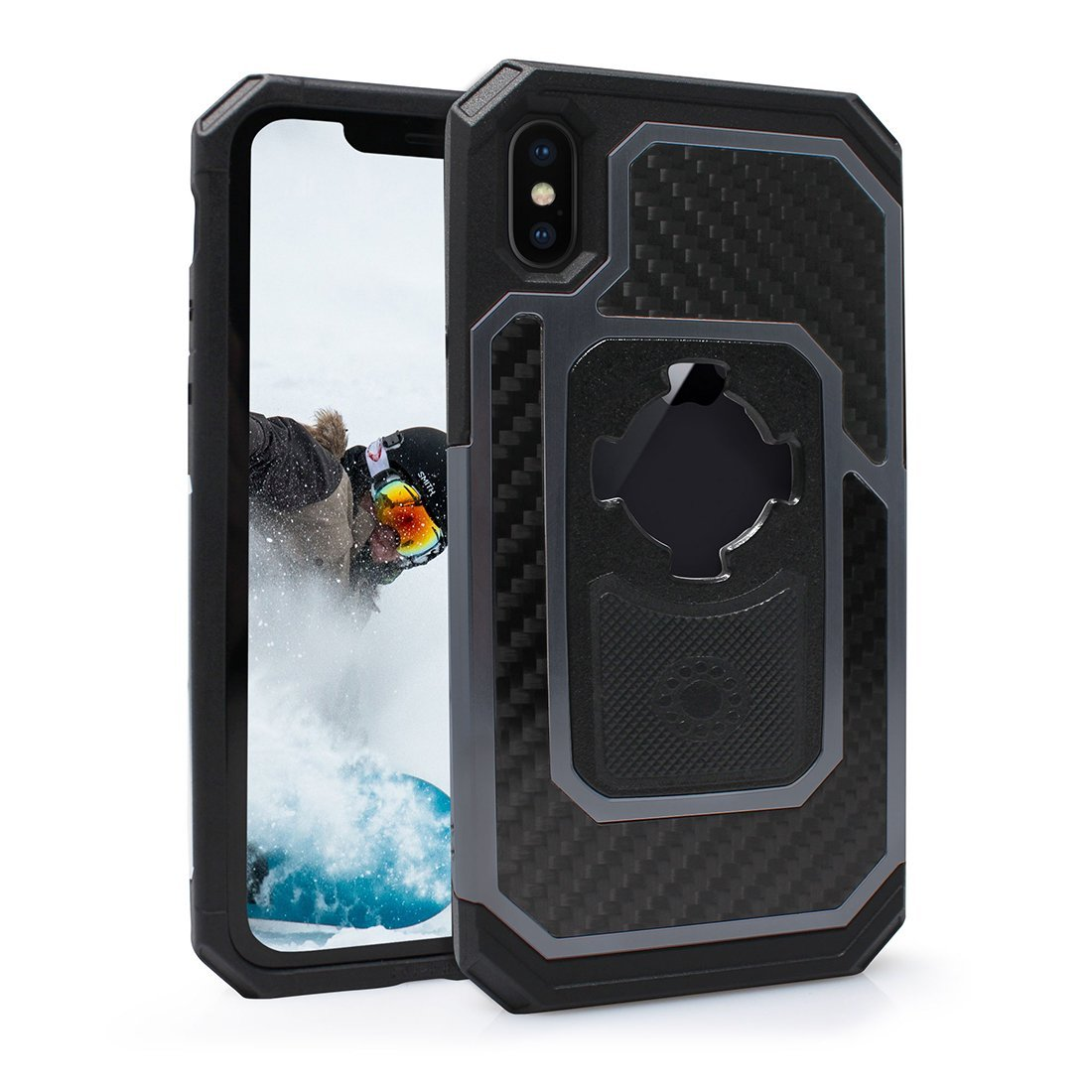 Most Rugged iPhone X Cases