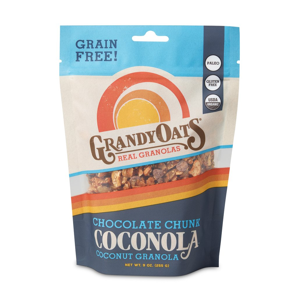 GrandyOats Review