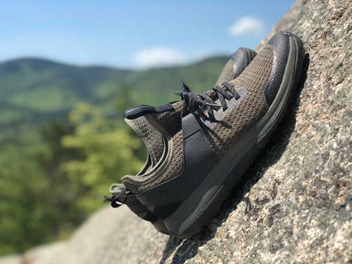Five Ten Access Knit Approach Shoes Review