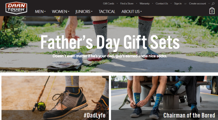 Fathers Day Gifts for Outdoor Dad