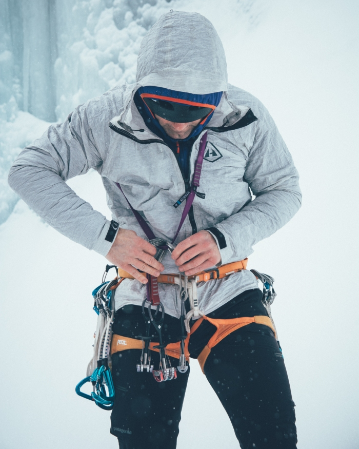 Hyperlite Mountain Gear The Shell Jacket Review