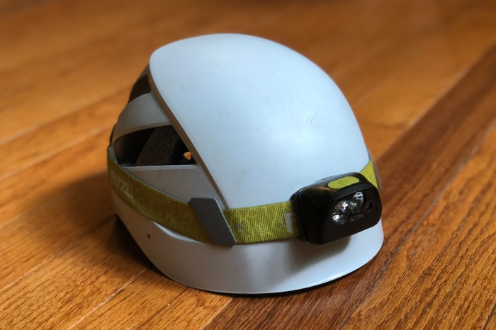 Petzl Boreo Review