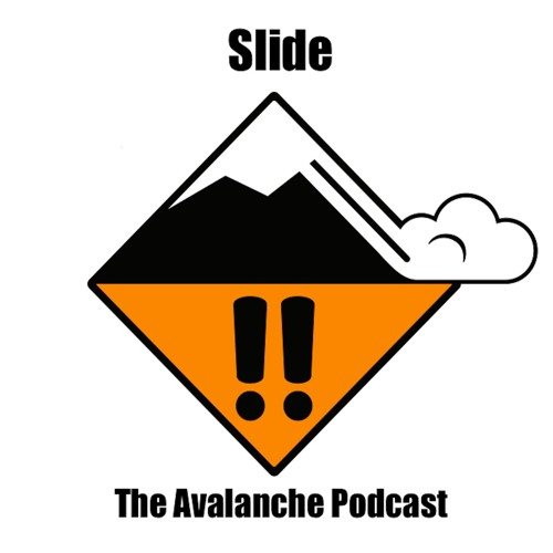 Slide: The Avalanche Podcast