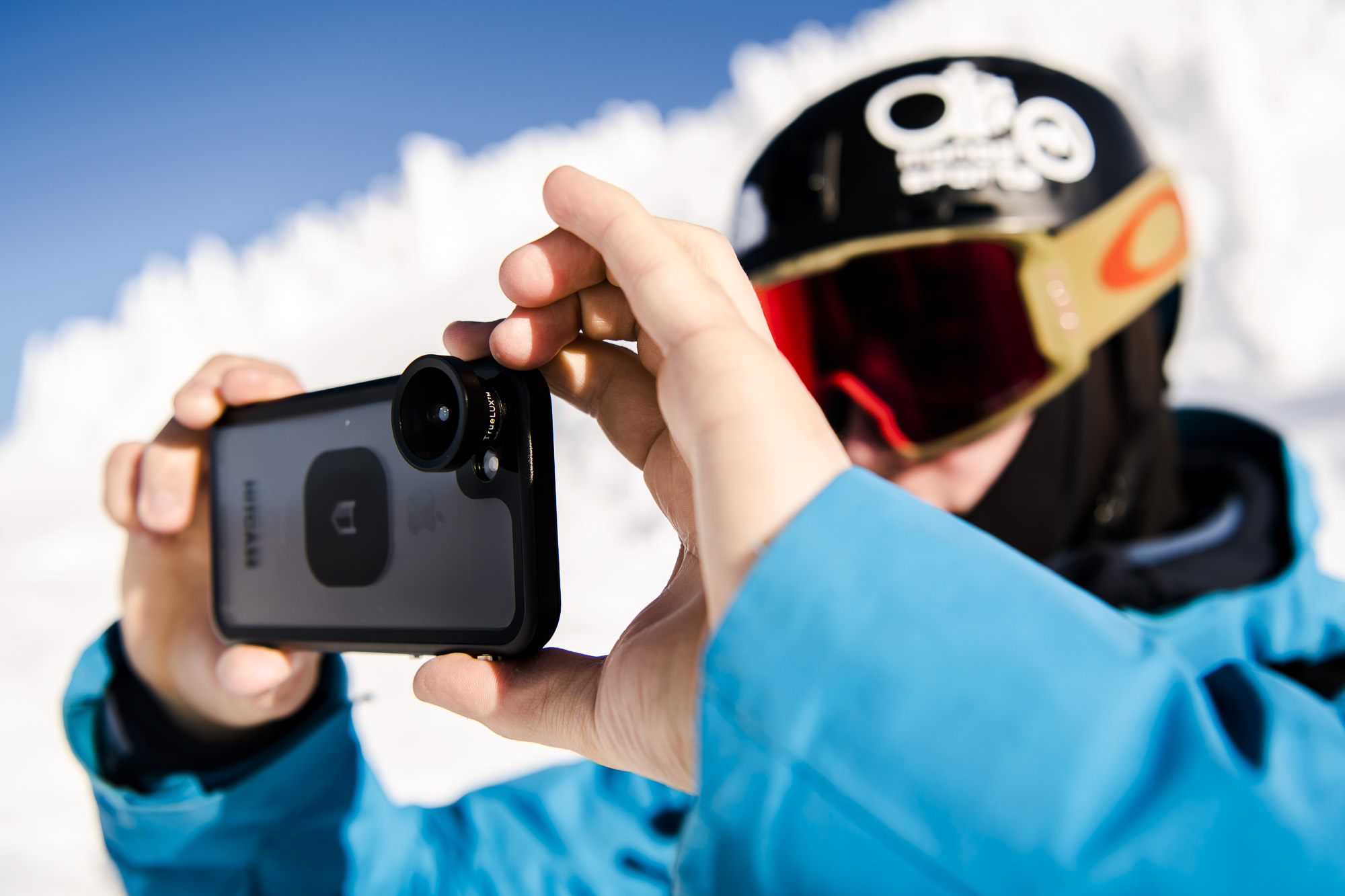 HitCase PRO phone case review