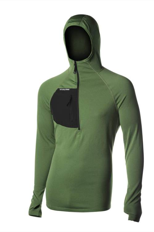 NW Alpine Black Spider Hoody Review