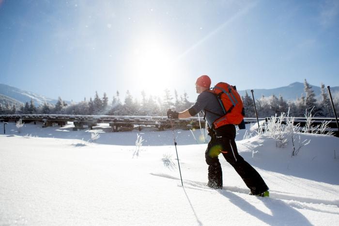 avalanche courses mount washington