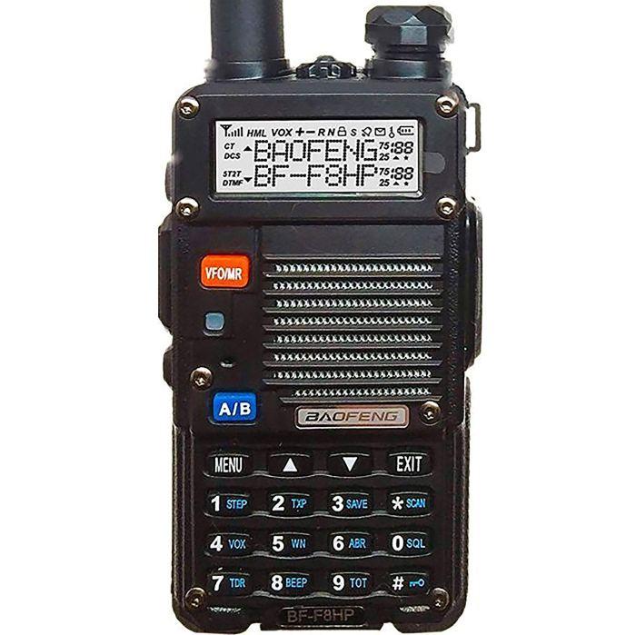 radios for backcountry skiing