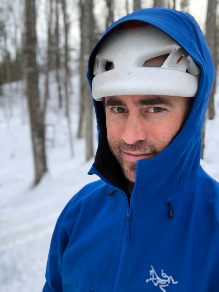 Arc'teryx Acto FL Jacket Review