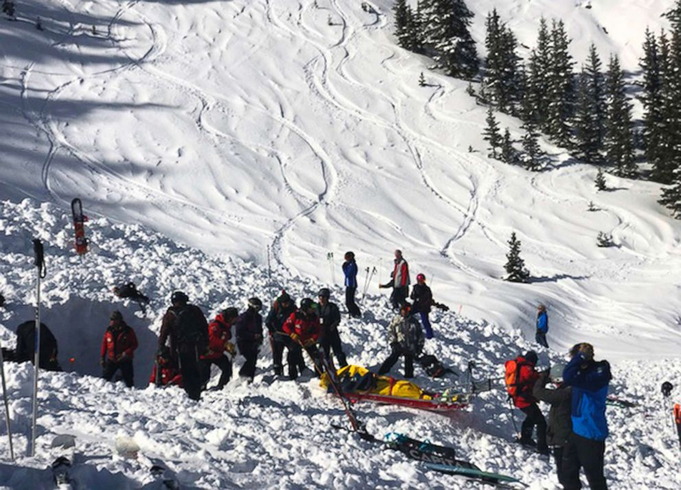 new mexico avalanche