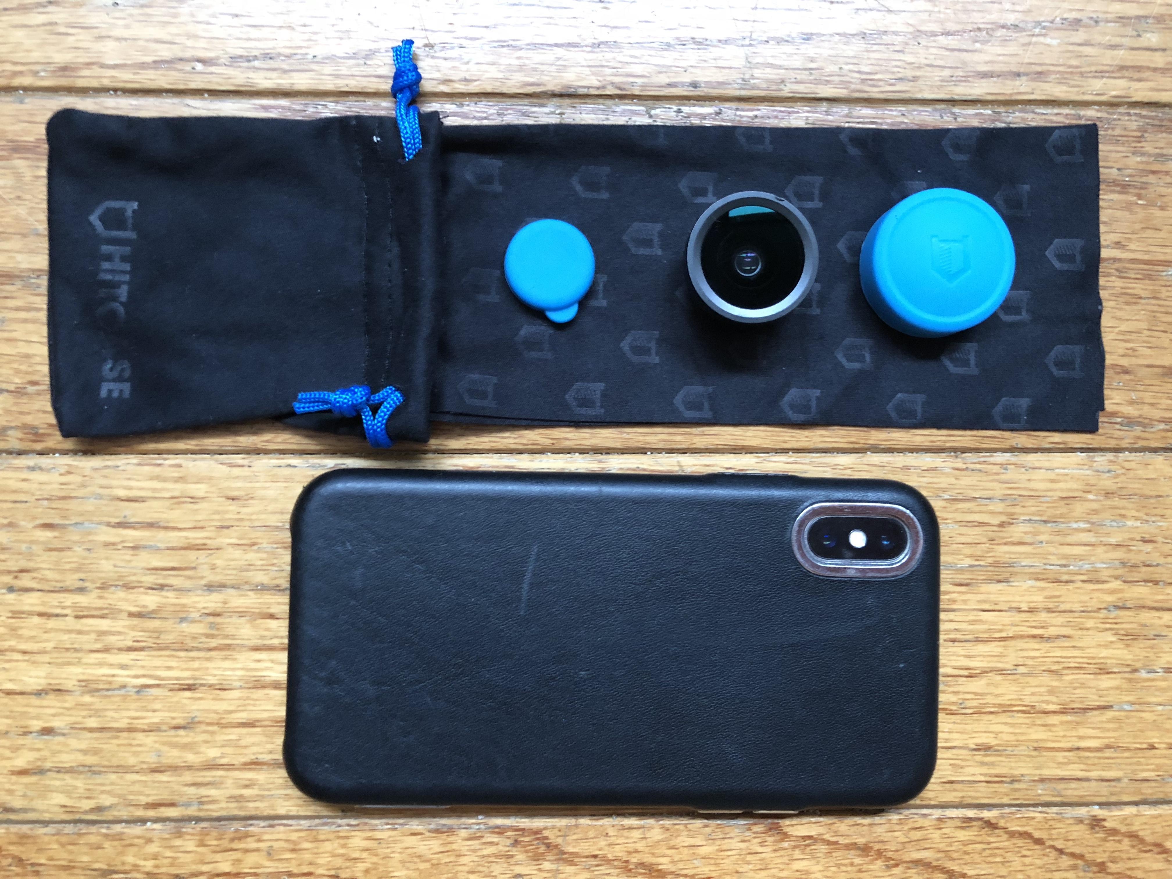 Hitcase Ferra iPhone Case Review