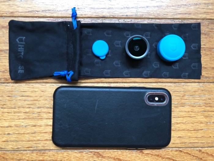 Hitcase Ferra iPhone Case Review