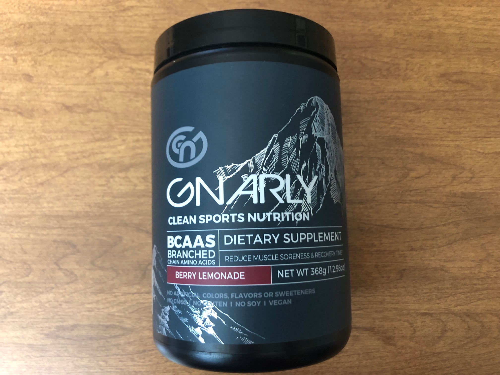 Gnarly Nutrition Review