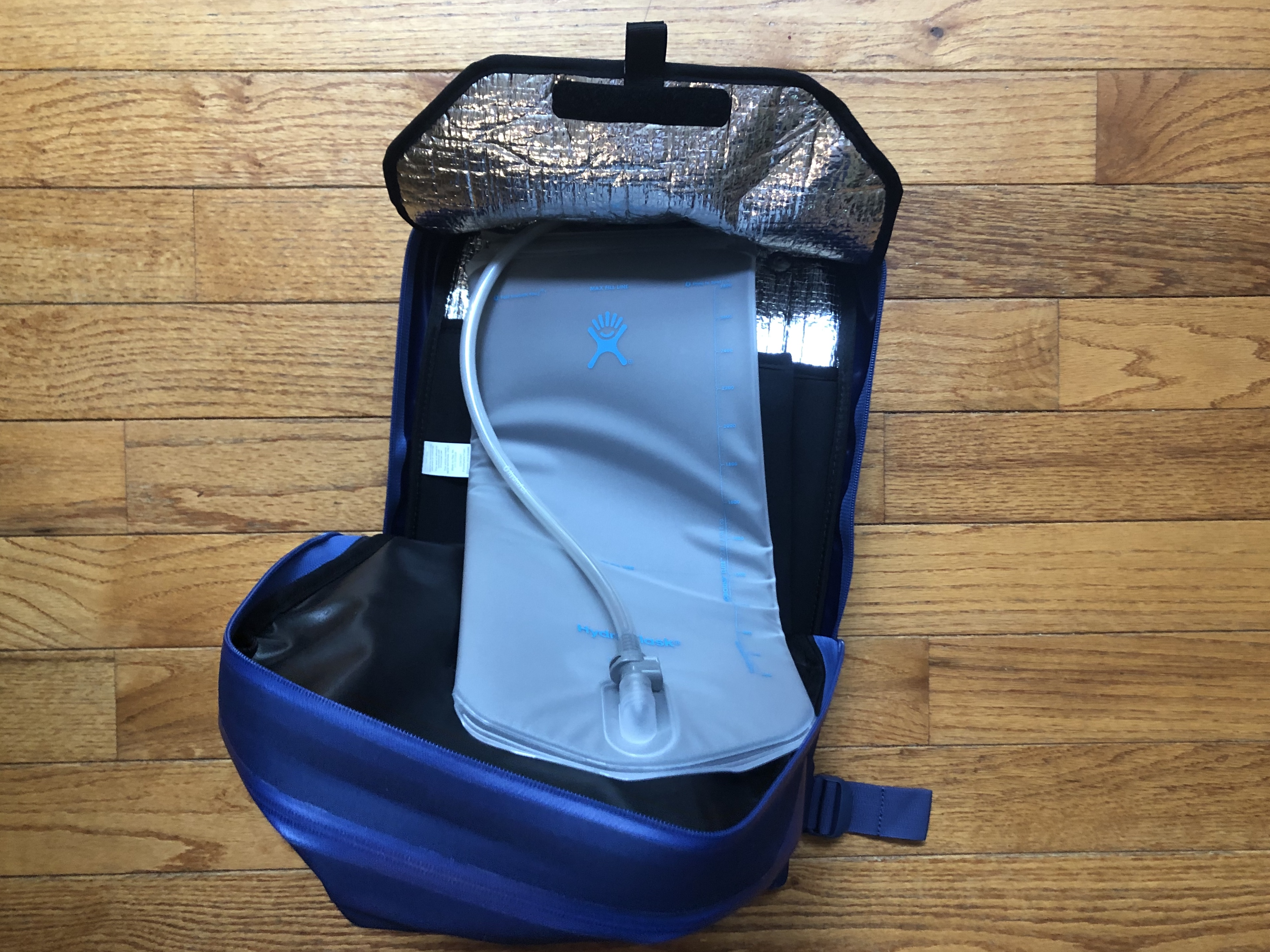 Hydro Flask Journey Series 20L Hydration Pack Review