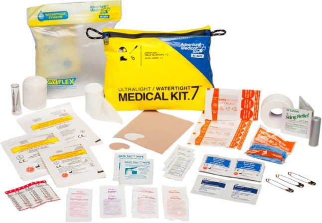 Adventure Medical Kits Wilderness First Aid