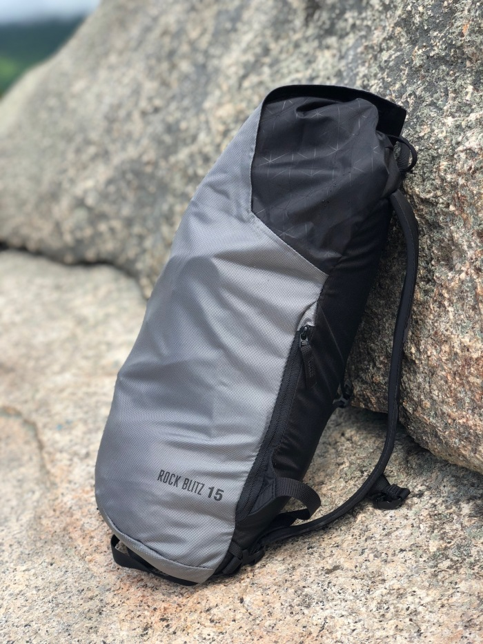 Black Diamond Rock Blitz 15L Backpack Review