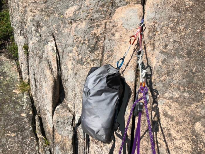 Black Diamond Rock Blitz 15L Backpack Review