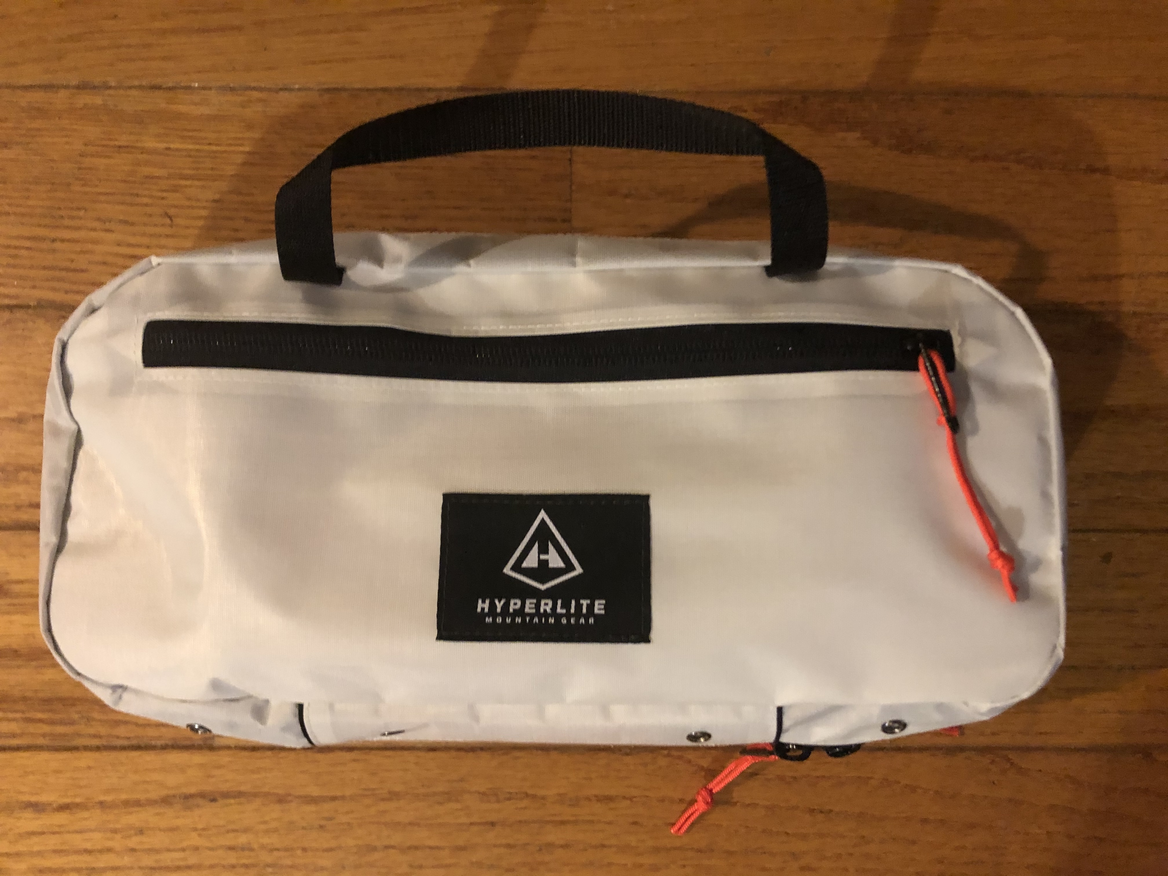 Hyperlight Mountain Gear Prism Crampon Bag Review