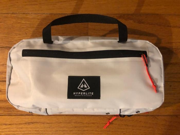 Hyperlight Mountain Gear Prism Crampon Bag Review