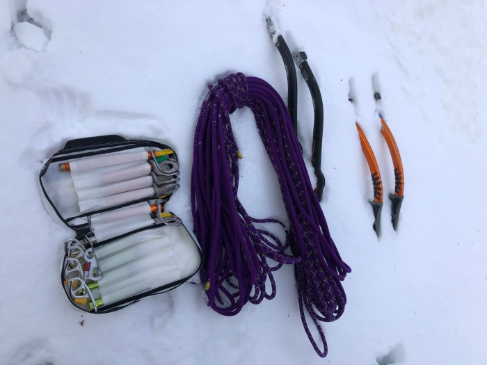 Hyperlight Mountain Gear Prism Ice Pack Review