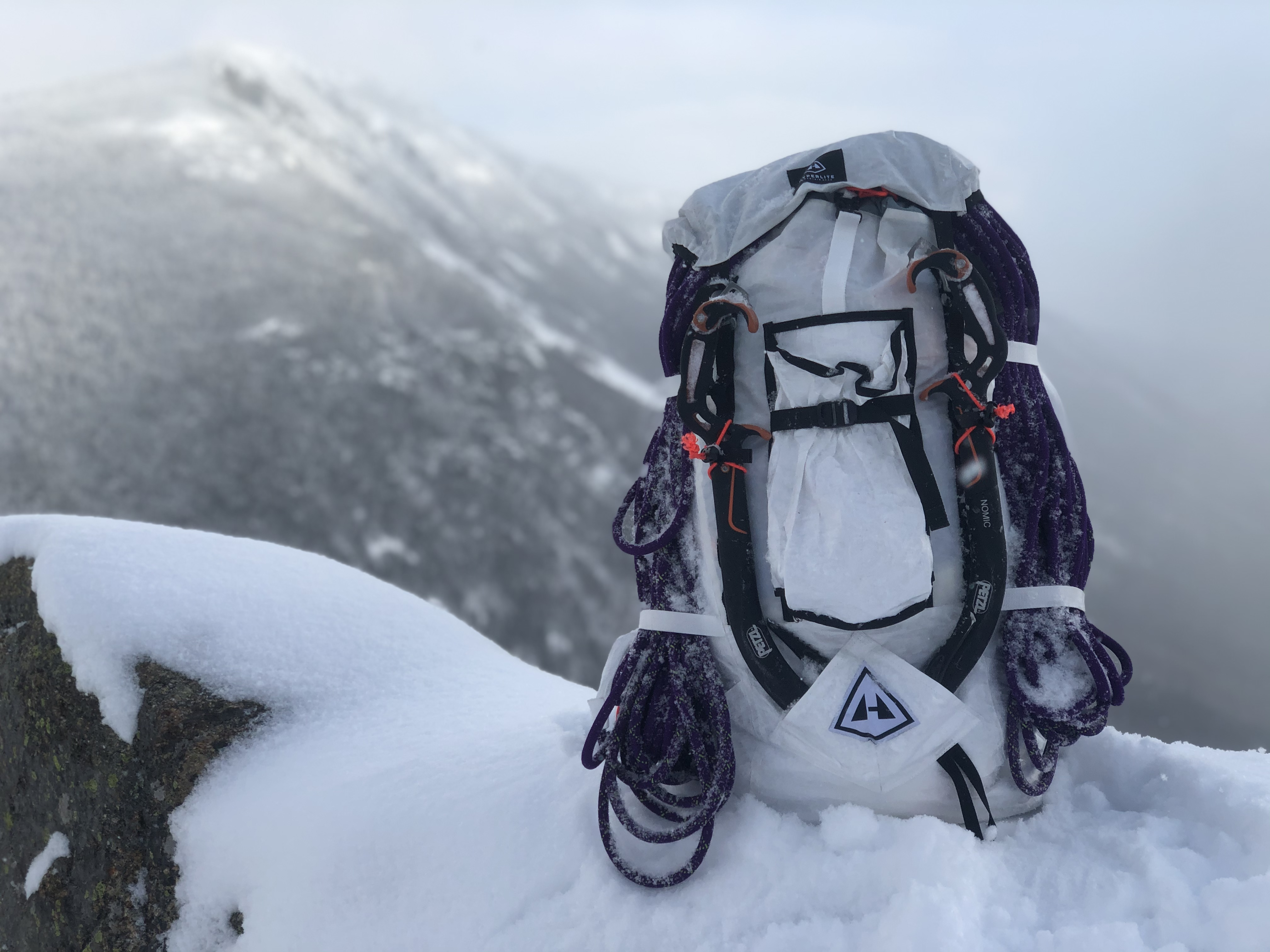 Hyperlite Mountain Gear Prism Pack Review