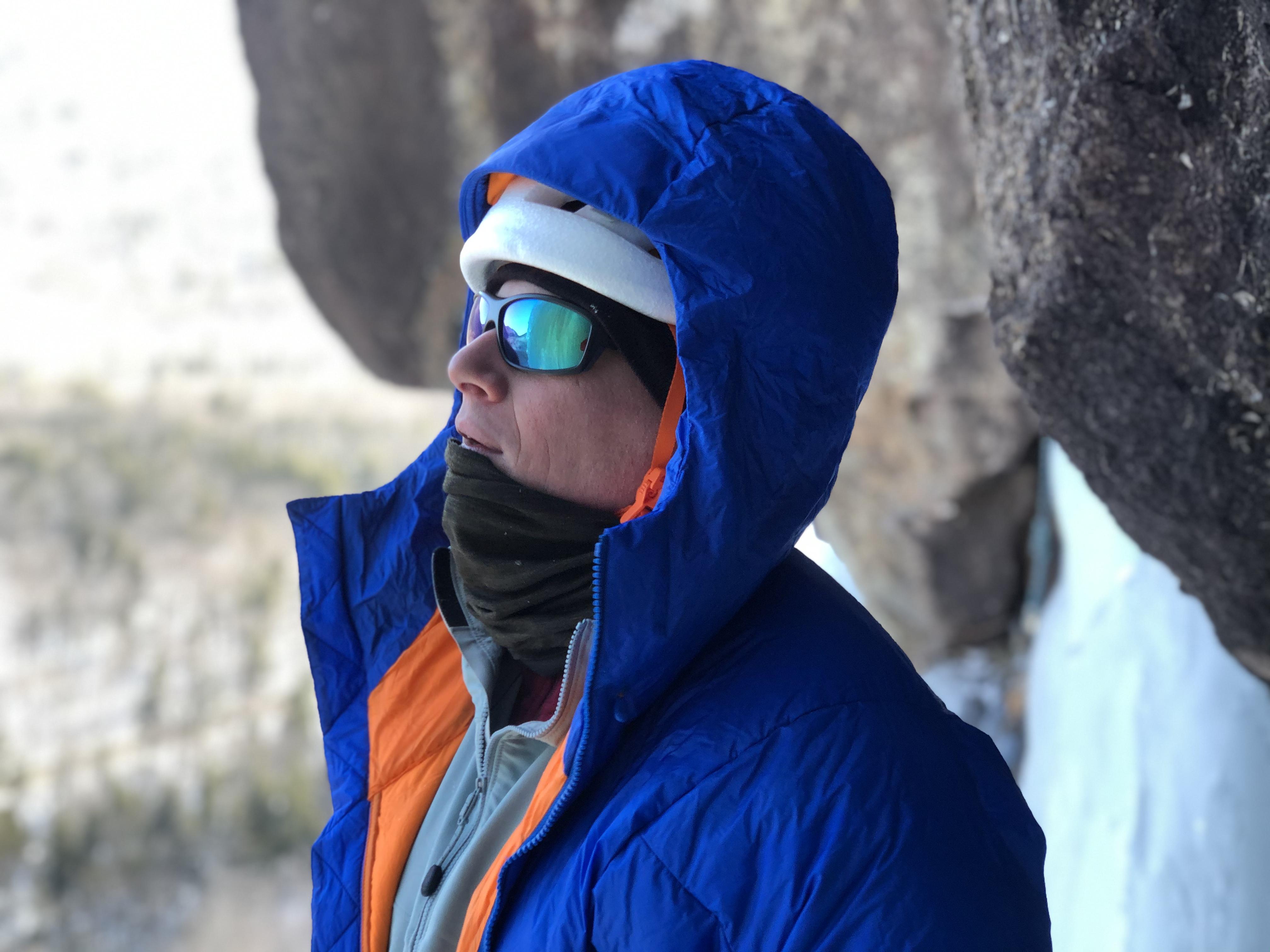 Mammut Eigerjoch Pro Hooded Jacket Review