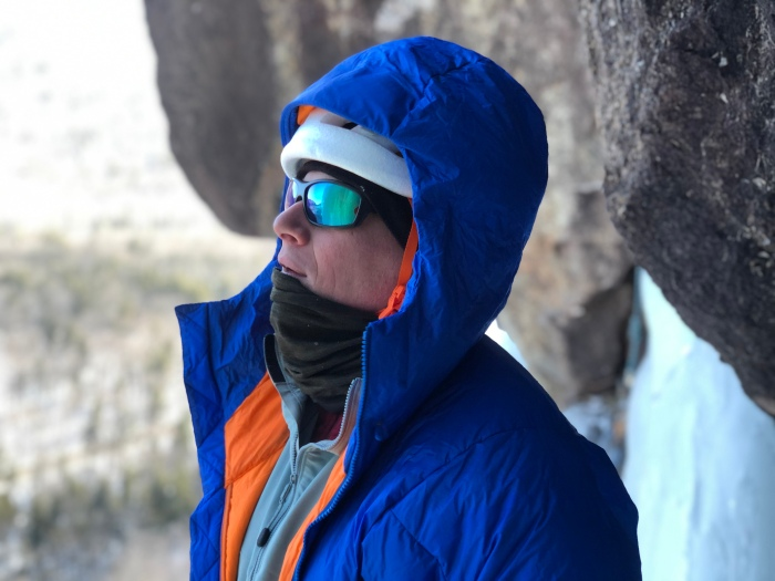 Mammut Eigerjoch Pro Hooded Jacket Review