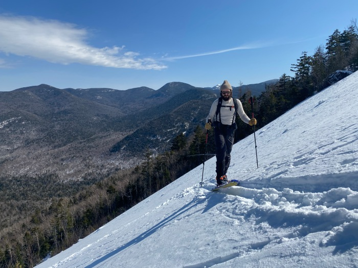 backcountry skiing avalanche courses Adirondacks