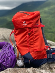 Deuter Guide Lite 24 Backpack Review