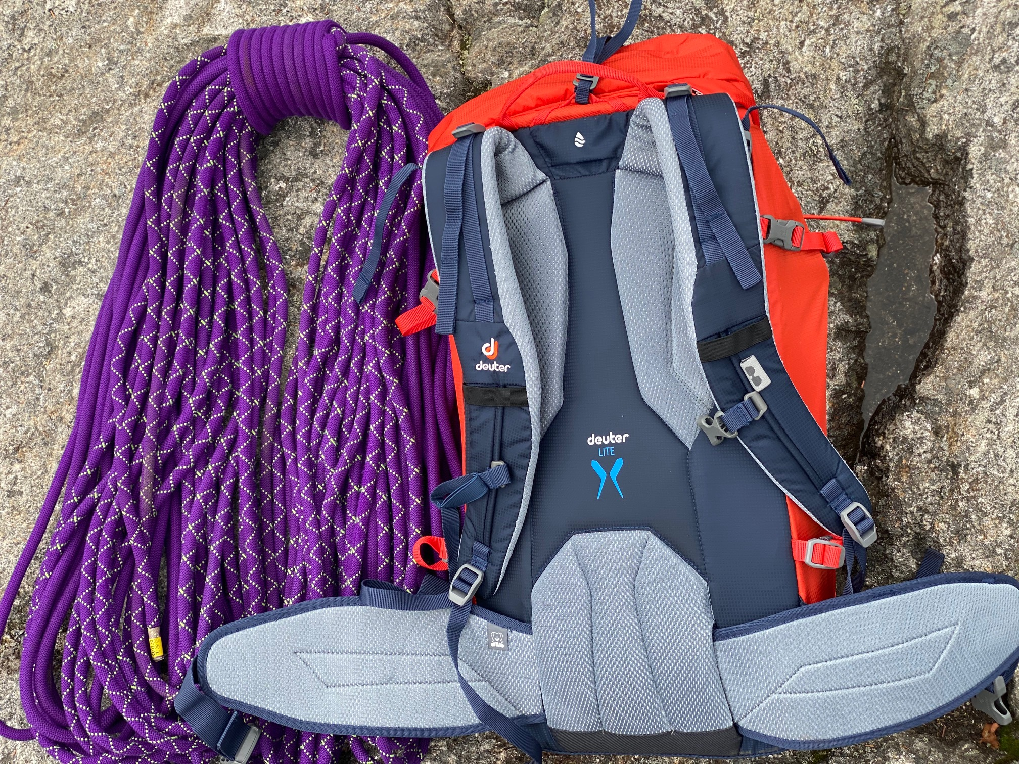 Deuter Guide Lite 24 Backpack
