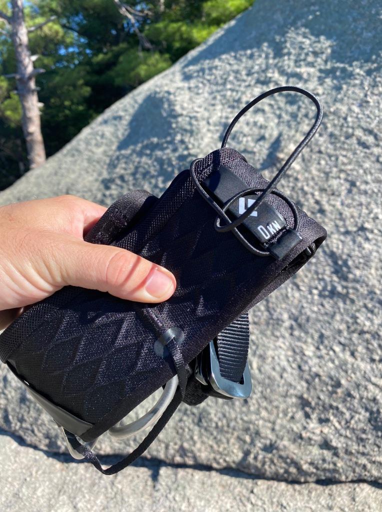 Black Diamond AirNet Review