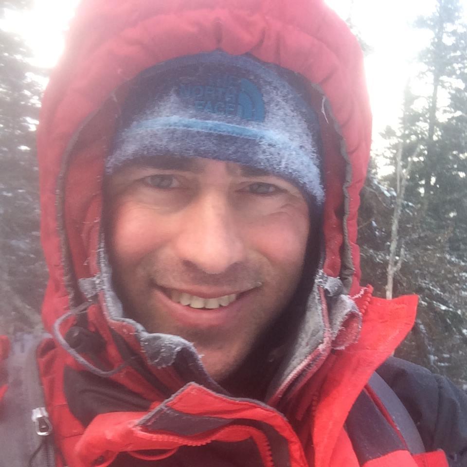 Winter Hiking Tips White Mountains