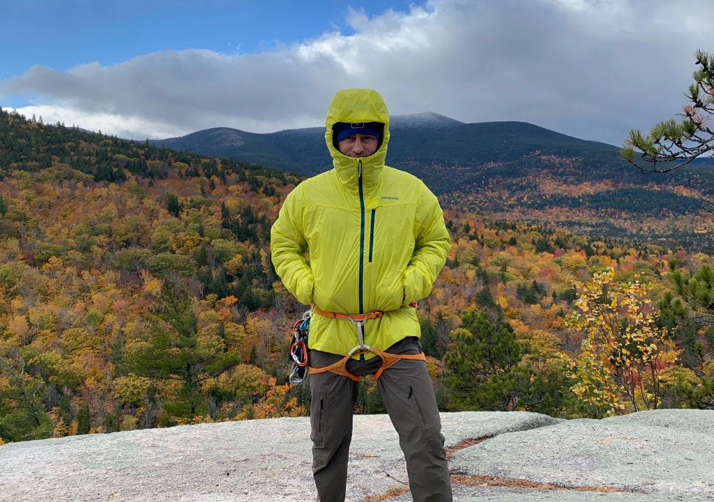 Patagonia DAS Light Hoody Review