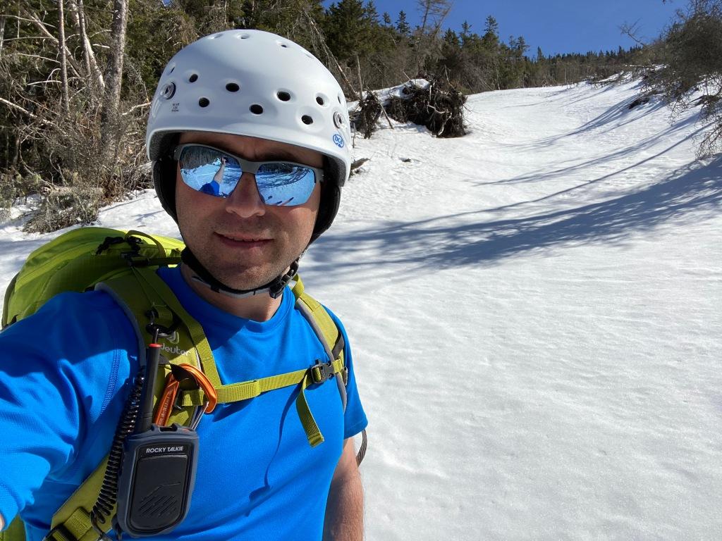 BCA BC Air Helmet Review