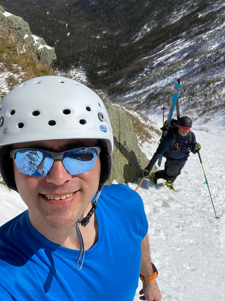 Backcountry Access BC Air Helmet Review