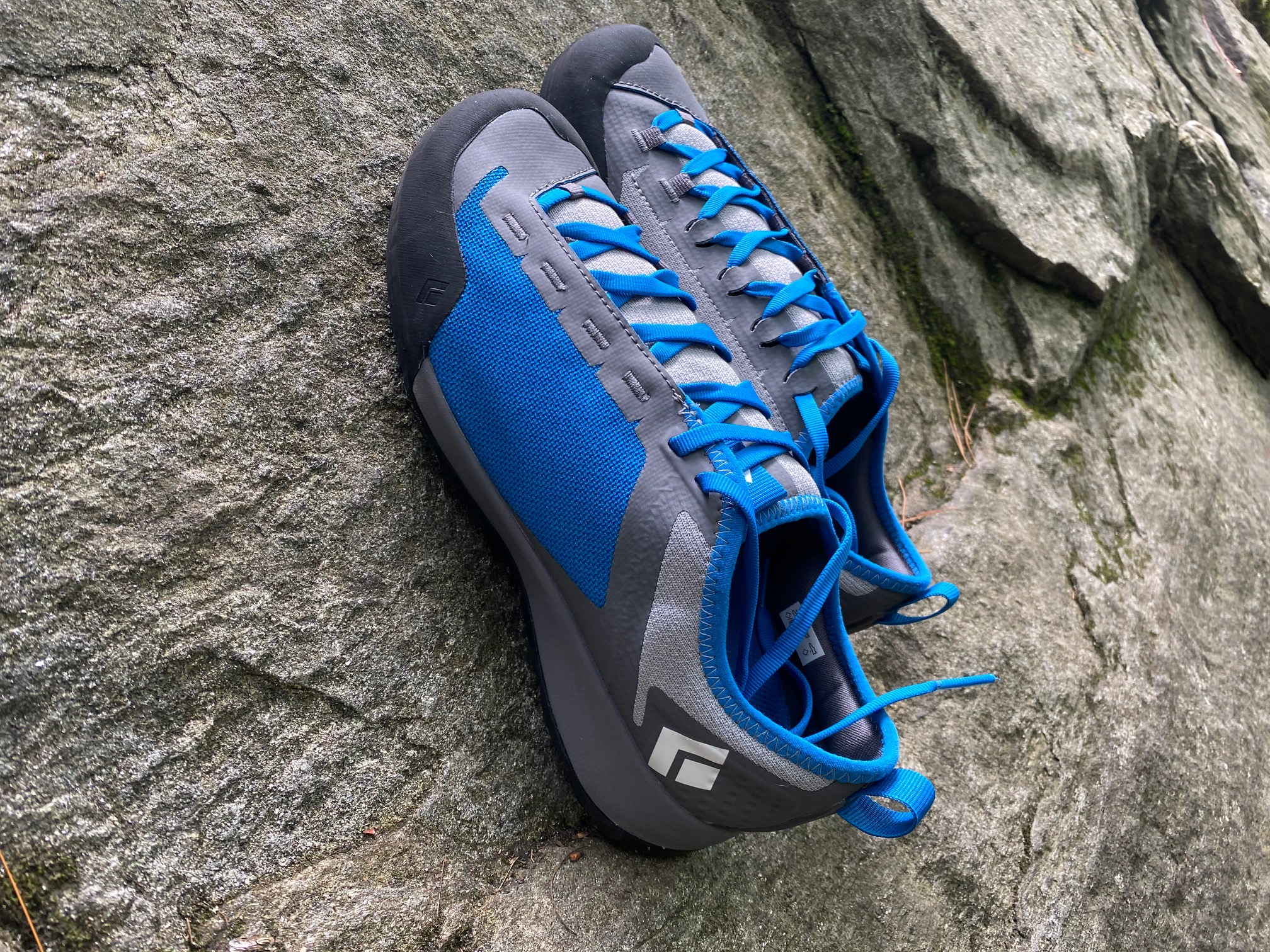 Black Diamond Fuel Approach Shoes Review
