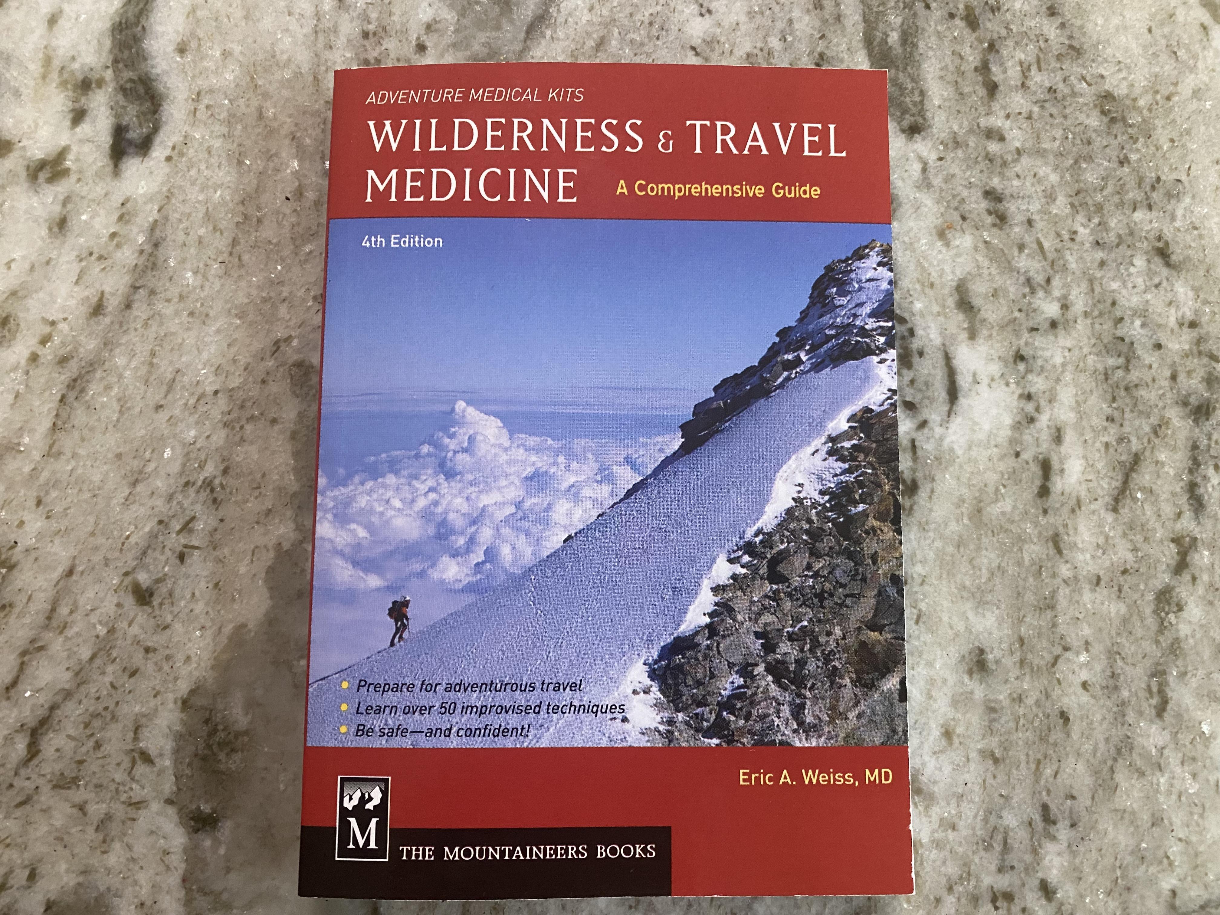 Adventure Medical Kits MOLLE Trauma Kit 1.0 Review