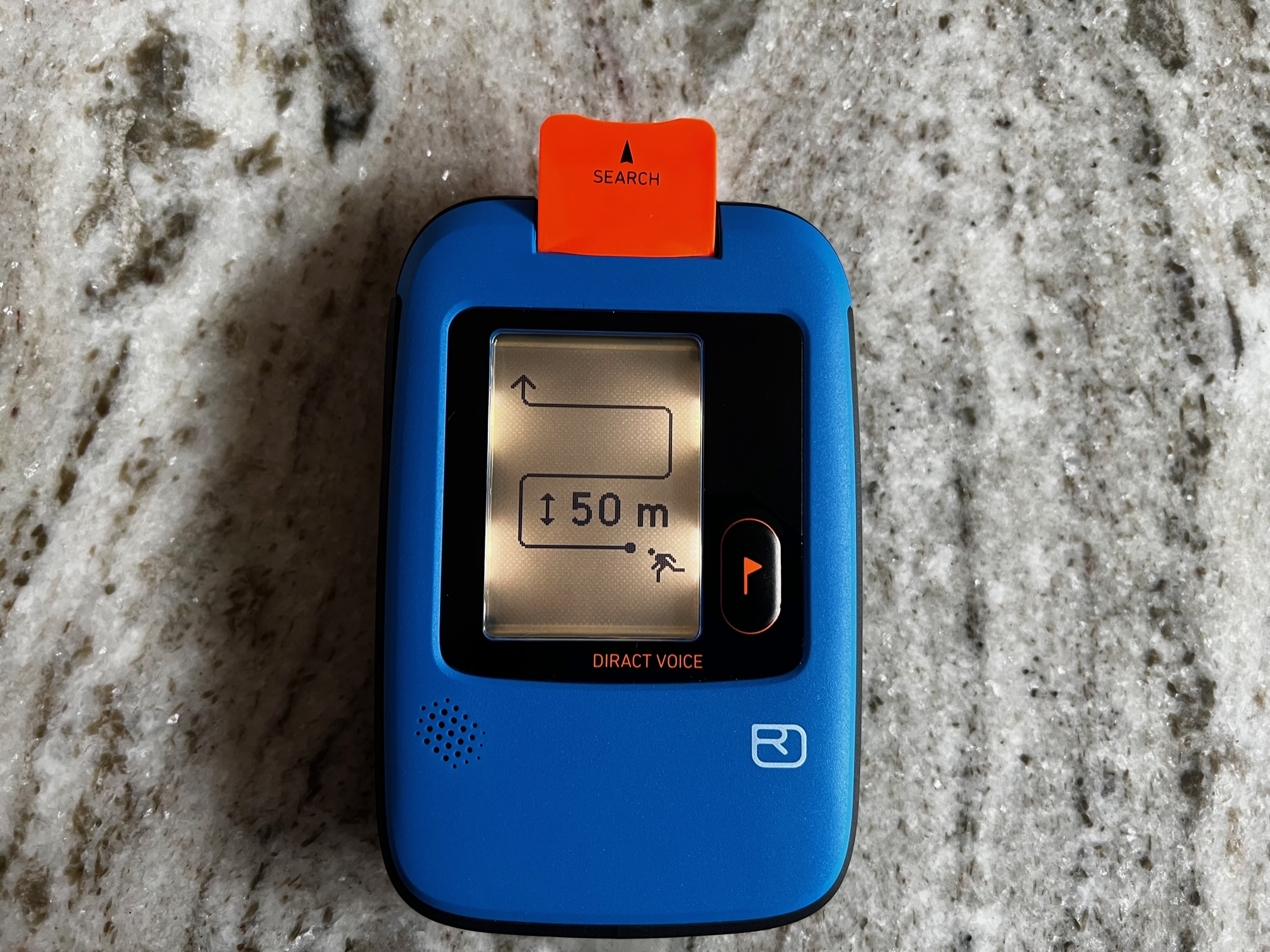 Ortovox Diract Voice Avalanche Transceiver Review